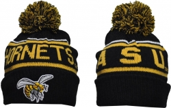 View Buying Options For The Alabama State Hornets S7 Mens Beanie