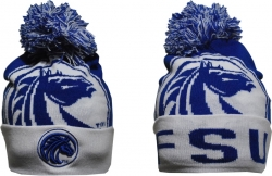 View Buying Options For The Fayetteville State Broncos S8 Beanie