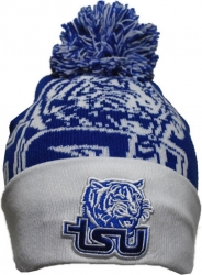 View Buying Options For The Tennessee State Tigers S8 Beanie