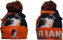 View Buying Options For The Virginia State Trojans S8 Beanie