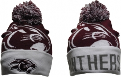 View Buying Options For The Virginia Union Panthers S8 Beanie