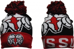 View Buying Options For The Winston Salem State Rams S8 Beanie