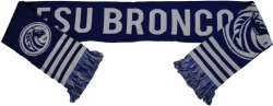 View Buying Options For The Fayetteville State Broncos S2 Scarf