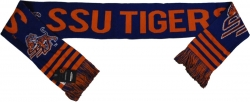 View Buying Options For The Savannah State Tigers S2 Scarf