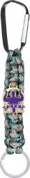 View Buying Options For The Omega Psi Phi Paracord Survival Keychain