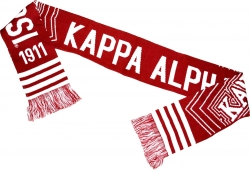 View Buying Options For The Kappa Alpha Psi Divine 9 S4 Mens Scarf