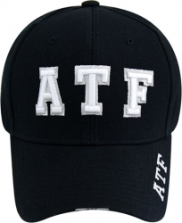 View Buying Options For The ATF Text Classic Sandwich Bill Mens Cap