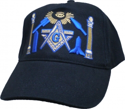 View Buying Options For The Master Mason Working Tools 3D Mens Cap