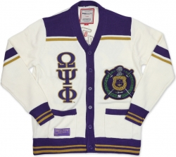 View Buying Options For The Omega Psi Phi Divine 9 S5 Mens Heavy Sweater