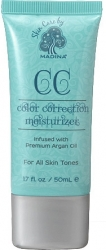 View Buying Options For The Madina Cc Color Correction Moisturizer Cream