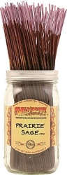 View Buying Options For The Wildberry Prairie Sage 100-Incense Stick Bundle
