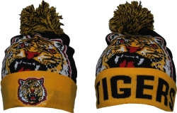 View Buying Options For The Grambling State Tigers S8 Mens Beanie