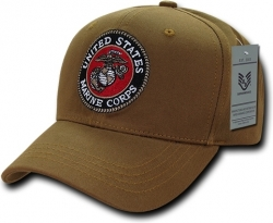 View Buying Options For The RapDom Marines Seal Back To The Basics Mens Cap