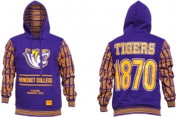 View Buying Options For The Benedict College Tigers S2 Mens Pullover Hoodie