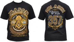 View Buying Options For The Mason Divine S11 Mens Tee