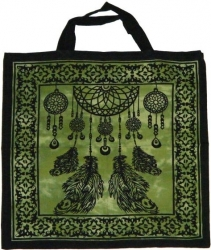 View Buying Options For The Dreamcatcher Tote Bag