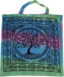 View Buying Options For The Tree of Life Tote Bag