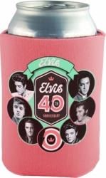 View Buying Options For The Elvis Presley 40th Anniversary Can Cooler Koozie [Pre-Pack]