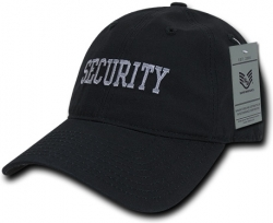 View Buying Options For The RapDom Security Text Law Enf. Relaxed Ripstop Mens Cap