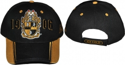 View Buying Options For The Alpha Phi Alpha Divine 9 S9 Mens Cap