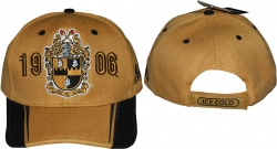 View Buying Options For The Big Boy Alpha Phi Alpha Divine 9 S9 Mens Cap