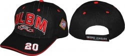 View Buying Options For The Negro League Legacy S4 Mens Baseball Cap