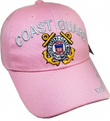 View Buying Options For The Coast Guard Kids Cap