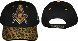 View Buying Options For The Prince Hall Mason Divine S9 Mens Cap