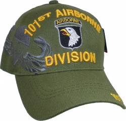 View Buying Options For The 101st Airborne Division Shadow Mens Cap
