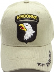 View Buying Options For The 101st Airborne Division Mens Cap