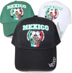 View Buying Options For The Mexico Ball Kids Cap