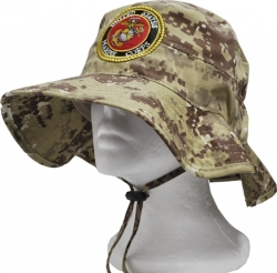 View Buying Options For The United States Marine Corps Mens Bucket Hat