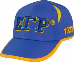 View Buying Options For The Sigma Gamma Rho Sorority Featherlight Ladies Cap