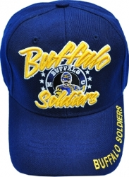 View Buying Options For The Buffalo Soldiers Script Stars Mens Cap