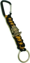 View Buying Options For The Alpha Phi Alpha Paracord Survival Keychain