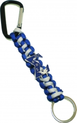 View Buying Options For The Phi Beta Sigma Paracord Survival Keychain