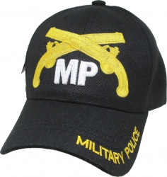 View Buying Options For The Military Police MP Logo Mens Cap