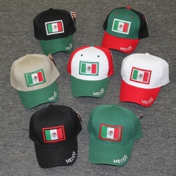 View Buying Options For The Mexico Flag Patch Mens Cap