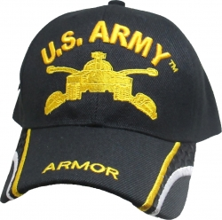View Buying Options For The U.S. Army Armor Mesh Stripe Bill Mens Cap