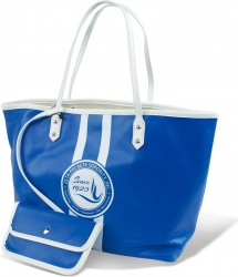 View Buying Options For The Zeta Phi Beta Divine 9 Ladies Tote Bag