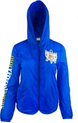 View Buying Options For The Sigma Gamma Rho Divine 9 Thin & Light Ladies Jacket with Pocket Bag