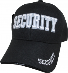 View Buying Options For The Security Text Classic Sandwich Bill Mens Cap