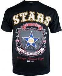 View Buying Options For The St. Louis Stars Legacy S6 Mens Tee