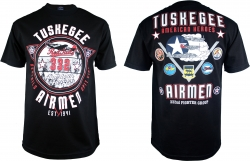 View Buying Options For The Tuskegee Airmen Commemorative S18 Mens Tee
