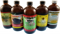 View Buying Options For The Bitters Detox Beverage Variety Pack [Pre-Pack]