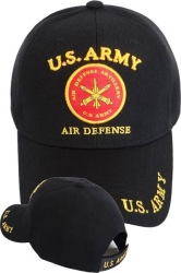 View Buying Options For The U.S. Army Air Defense Artillery Mens Cap