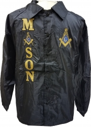 View Buying Options For The Mason Mens Crossing Line Jacket