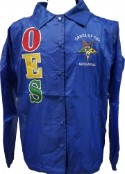 View Buying Options For The Eastern Star Ladies Crossing Line Jacket