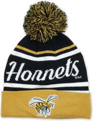 View Buying Options For The Alabama State Hornets S9 Mens Cuff Beanie Cap with Ball