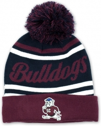 View Buying Options For The Big Boy South Carolina State Bulldogs S9 Mens Cuff Beanie Cap with Ball